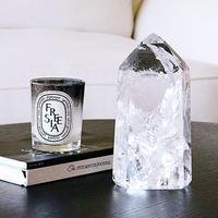 DAICHI & NATSU crystals - No.3