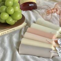 basic candle 単品商品