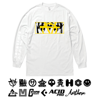 ≪PRE ORDER≫CycheoutsG Long Sleeve T-Shirts