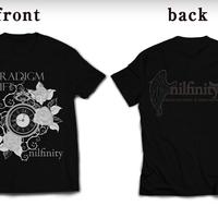 BIG Tシャツ / nilfinity