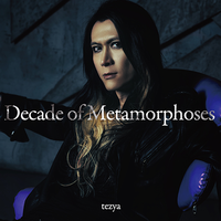 Decade of Metamorphoses / tezya