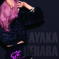 DVD LIVE & CLIPS / AYAKA UEHARA