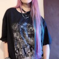 "Tシャツ""zoetrope"" / nilfinity"