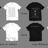 T shirt 2020 SUMMER / 来宮リュウ