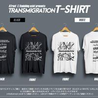 TRANSMIGRATION追加Tシャツ