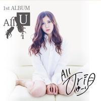 CDアルバム All U / Uri