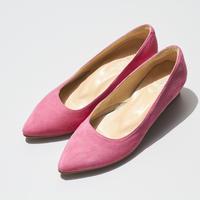 Mercer pink