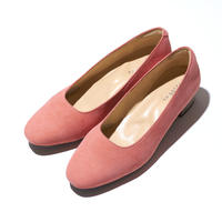 Canal salmon pink