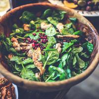 12月16日  Atsushi Kitchen 食事から運気アップ!2020年開運レシピ