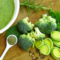 11月27日 Atsushi Kitchen 冬野菜で寒さにまけないカラダづくりレシピ