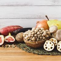 9月30日 Atsushi Kitchen 秋の味覚!秋野菜美腸レシピ