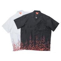 FLATLUX Tenka Ss-Shirt (black, white)