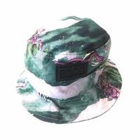 GRIMEY YANGA BUCKEY HAT (MULTI)