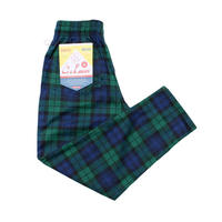 Cookman Chef Pants (Black Watch Check)