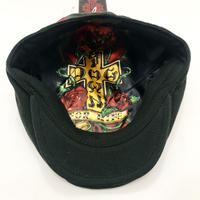 DOGTOWN HUNTING (BLACK/RED)