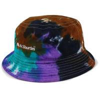40s & Shorties Woodstock bucket hat (MULTI)