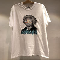 ATTACK ORIGINAL BUBBLE TEE (WHITE)