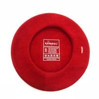 KANGOL MODELAINE BERET (RED)