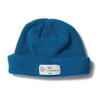 DL Headwear Kenny Cuff Cool Knit (teal, earth)