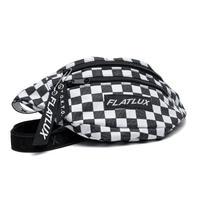 FLATLUX Epic Waist Bag (checker)