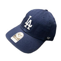 '47 Brand Dodgers Sure Shot '47 CLEAN UP (Timber Blue)