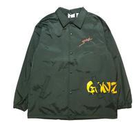 MARK GONZALES Gons Coaches Jacket (Beige)