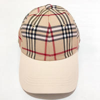 PLAID CAP (NOVA)