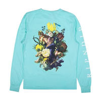 RIPNDIP HEAVENLY BODIES L/S (BABY BLUE)