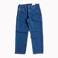 CARHARTT BAGGY DENIM (MID INDIGO, LIGHT INDIGO)