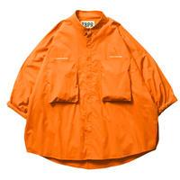 TIGHTBOOTH BIG SHIRT (Orange, Olive, Turquoise)