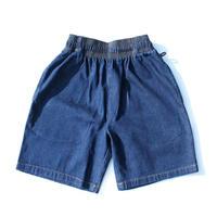 Cookman Chef Short Pants (Denim)