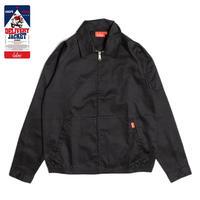 Cookman Delivery Jacket (Black)