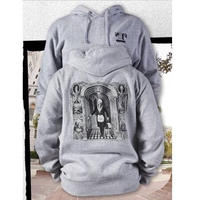Theories Initiation Pullover Hoody (Heather Grey)