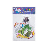 RIPNDIP HOLIDAY 19 STICKER PACK