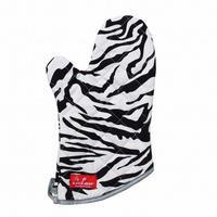 Cookman Mitten 「Zebra」 1PCS