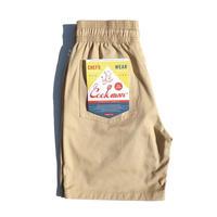 Cookman Chef Short Pants 「Sand」(BEIGE))