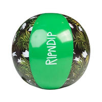 RIPNDIP JUNGLE NERM BEACH BALL