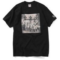 Saints & Sinners KING S/S TEE (BLACK)