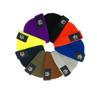 LOW WATCH (BLACK, GRAY, BROWN, NAVY, OLIVE, ORANGE, ROYAL BLUE, SAFETY YELLOW, PURPLE)