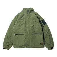 TIGHTBOOTH T-65 (Olive)