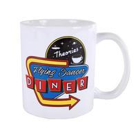 Theories Diner Mug