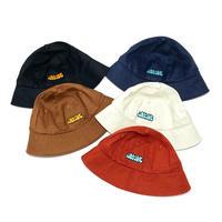 SLOW UP HEMP METRO HAT (NATURAL, MID NIGHT, TERRACOTTA, BROWN, BLACK)