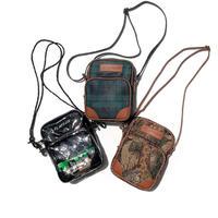 FLATLUX Rio Mini Bag (transparent)
