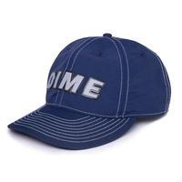 Dime CONTRAST NYLON HAT (NAVY, BLACK)