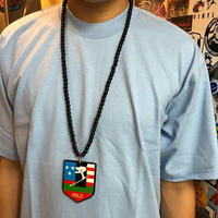 RL JEWELRY POLO SKI MAN NECKLACE
