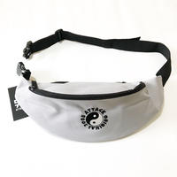 ATTACK ORIGINAL WAIST POUCH (LIGHT GREY)