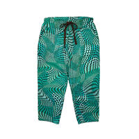 JOHN SOFIA Endless Summer Easy Pant (ACID千鳥)