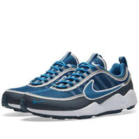 NIKE AIR ZOOM SPIRIDON '16 (ARMORY NAVY/INDUSTRIAL BLUE)