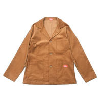 Cookman Lab.Jacket (Corduroy Brown)
