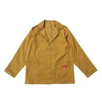 Cookman Lab.Jacket (Mustard)